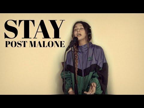 Post Malones Sister Sings