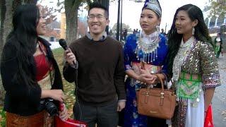 How often Hmong Girls Speak Hmong |Sac New Years| 2016