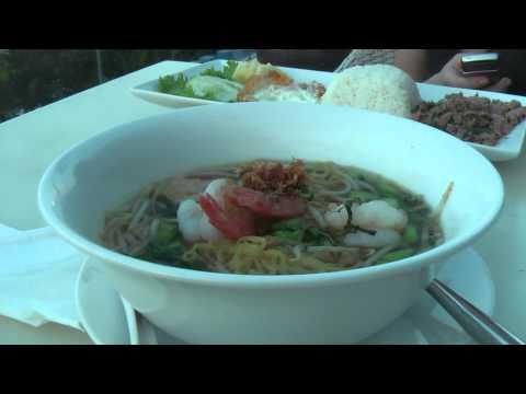 ТАЙЛАНД: Цены на еду в Паттайе в Роял Плаза на последнем этаже ... Thailand Pattaya