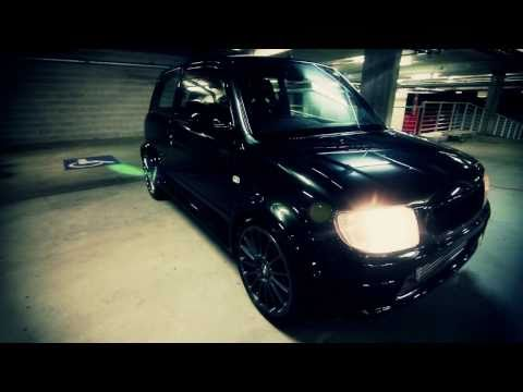 Mighty Car Mods Daihatsu Show Car
