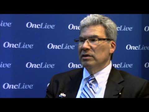 Dr. Tallman Comments On Braf Inhibitors For The Treatment Of Hairy Cell Leukemia video