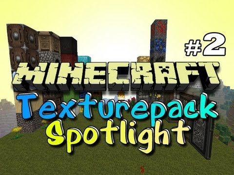 Minecraft Texture Pack Spotlight - LB Photo Realism