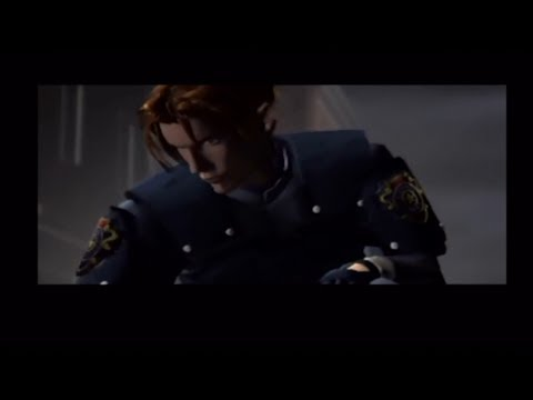 Resident Evil 2 Leon A Walkthrough Part 1