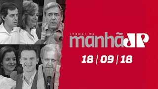 Jornal da Manhã - 18/09/18