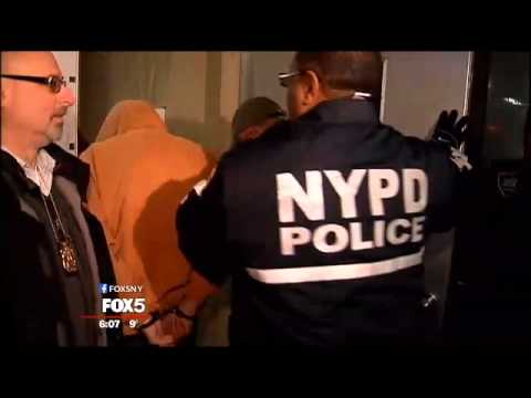 New York Cops, Firefighters in Massive 9/11 Fraud-[Video-3]