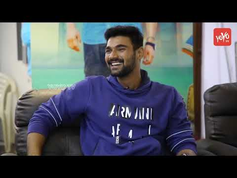 Bellamkonda Srinivas Special Interview | Kavacham Telugu Movie | Kajal Agarwal | YOYO TV Channel