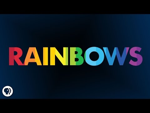 The Science of Rainbows | It's Okay to be Smart | PBS Digital Studios