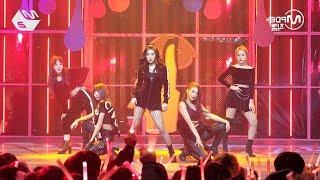 Red Velvet - Bad Boy [Mirrored]