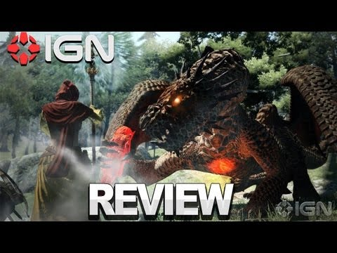 Dragon's Dogma - Video Review