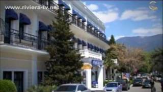 Добро пожаловать в Ялту! Крым 2014 - видео об отдыхе в Ялте...