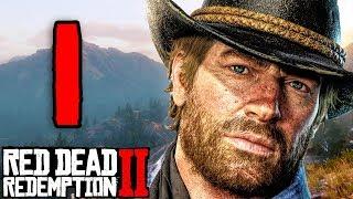 RED DEAD REDEMPTION 2 [Walkthrough Gameplay ITA HD - PARTE 1] - INIZIA L' AVVENTURA!! (Nuova Serie)