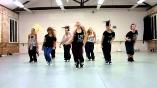 (Jasmine Meakin Mega Jam) Turn Me On - David Guetta ft  Nicki Minaj