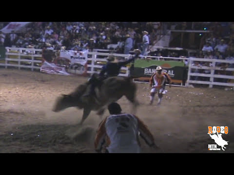 Rodeo MTN Asuncion  Mita 2009