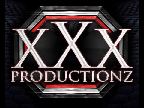 Xxx Productionz - Rep My City video