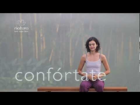 gestos natura | auto-conexión [esp]