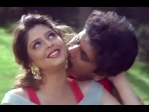 Killer Full Movie - Part 7 12 - Nagarjuna, Nagma, Sharada video