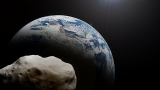 NASA ON ALERT AS HUGE ASTEROID SET TO SKIM PAST EARTH THIS COMING FRIDAY 27, 2015? (EXPLAINED)