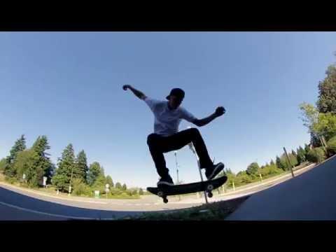 Momentum Wheels Welcomes Magnus Hanson!