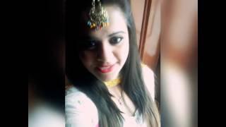 Punjabi mutiyaran - Jasmine Sandlas  / Cover - Preeti