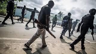 Voici des gens qui soit disant agent qui pensent que le Gabon est la propriété privé des Bongo