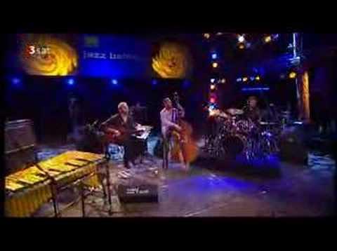 Joe Locke&Trio Da Paz
