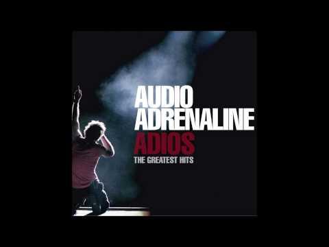 Audio Adrenaline - Beautiful