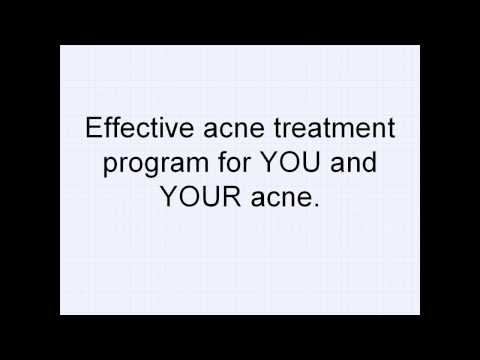 An Explanation on the Connection Between Hormones and Acne