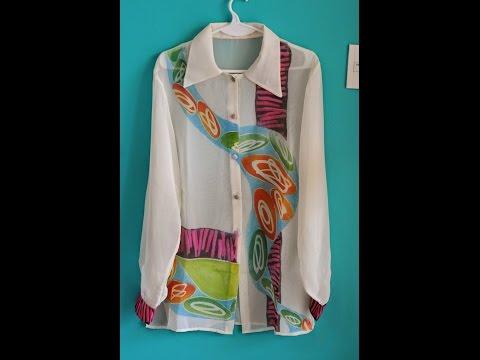 Sublimacion Textil- Pintar Estampados para Sublimar - Herminia Devoto - Silvia Botta