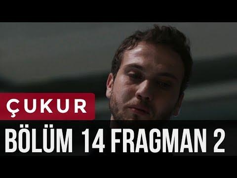 Çukur 14. Bölüm 2. Fragman