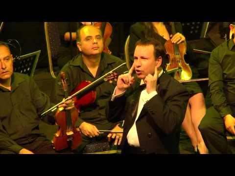 10mo Concierto Orquesta Sinfónica Antofagasta