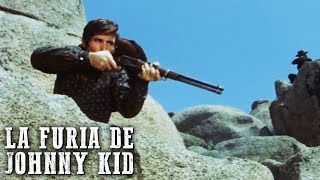 La Furia de Johnny Kid | PELÍCULA DEL OESTE | Full Length | Español | Cine Occidental | Full Movie