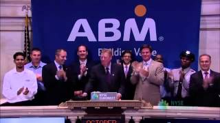 ABM Industries Celebrates First Major Rebranding Initiative in Company's 103 Year History