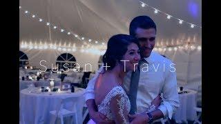SUSAN + TRAVIS // BOWLING GREEN, KENTUCKY WEDDING