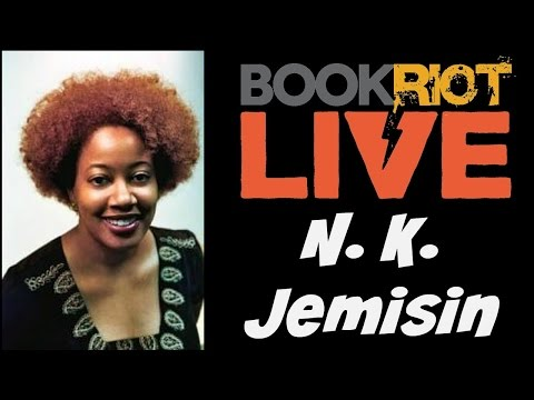 5 Reasons You Should Read The Broken Earth Series by NK Jemisin