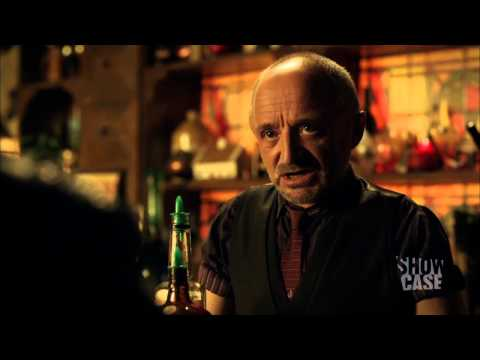 "Lost Girl Season Finale - ""Dark Horse"""