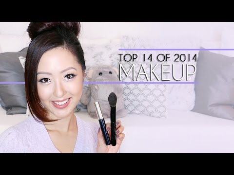REVIEW: Best of 2014 Makeup