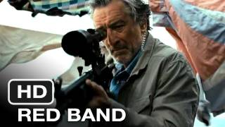 Killer Elite - Killer Elite (2011) Red Band Movie Trailer - HD