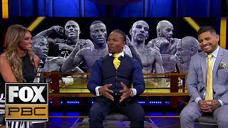 The Inside PBC Crew breaks previews Truax vs Quillin | INSIDE PBC BOXING