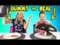GUMMY Vs REAL FOOD 4 mp3