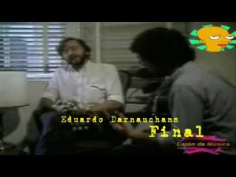 Final Eduardo Darnauchans de Uruguay
