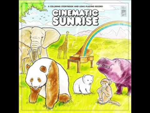 Cinematic Sunrise - Our Honeymoon At Weston Hills