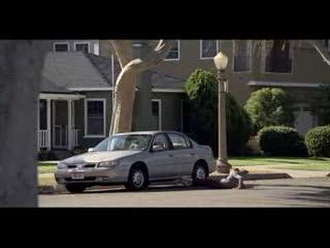 "Chevrolet commercial ""Runner"""
