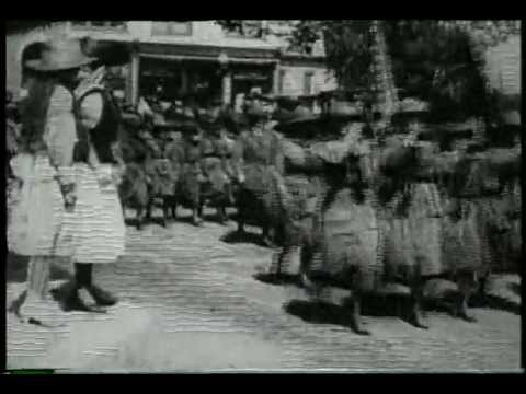 The Golden Eaglet (©1918) part 1 of 2