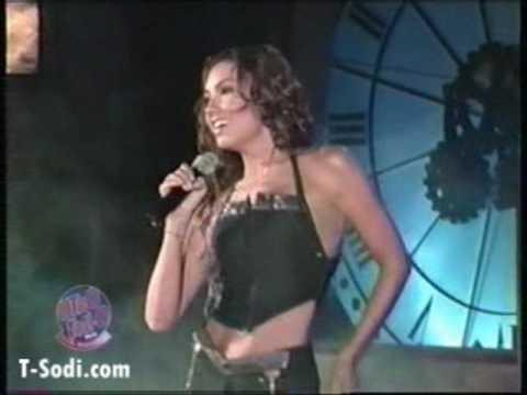 Thalia Fat il Divo  Regresa A Mi  2010