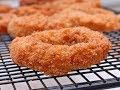 Crispy Buttermilk Onion Rings Recipe