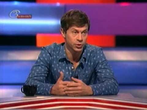 Павел Деревянко (30 октября 2012)