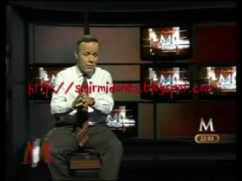 Patadas de ahogado califica Milenio a Alejandro Muñoz