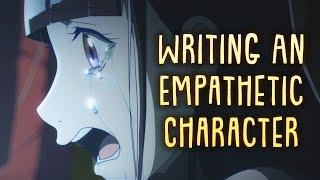 Writing an Empathetic Character - Sora yori mo Tooi Basho