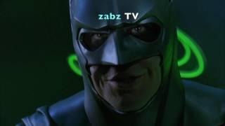 batman vs iron man part two ZABZ TV