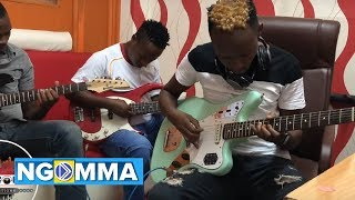 live recording of WASA MBILI at kisinga sounds(skiza code 8542780)